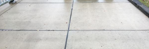 BGS-Reiniging - Stelcon platen schoonmaken