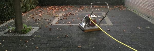 BGS-Reiniging.nl -particuliere reiniging - in opdracht NRD - VOOR